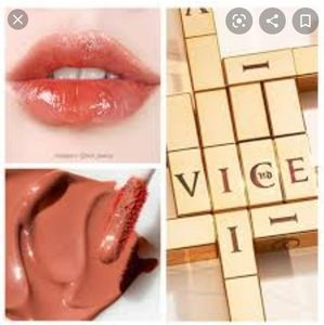 Physique - urban decay vice chemistry 🌞
